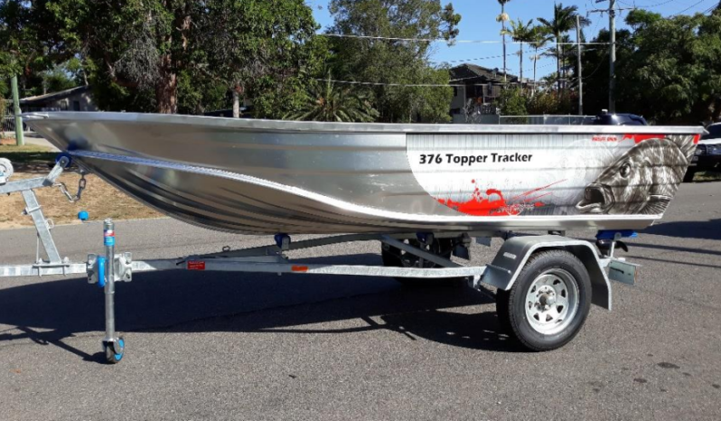 346 and 376 Topper Tracker full