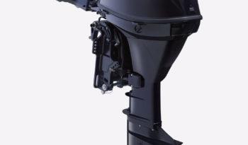 TOHATSU 4 – Stroke MFS30C full
